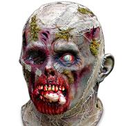Crypt Zombie