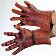 Demon Handen